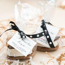 smores wedding favors personalized heart smores wedding favors gourmet wedding gifts