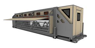 chicken caravan pastured poultry farming systems
