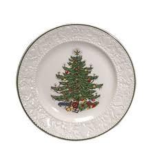 christmas plates christmas and plates you ll wayfair
