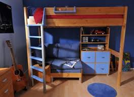 shop beds at gardner white furniture blue full over bunk bed with