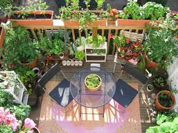 Small Balcony Garden Design Ideas 15 Cool Small Balcony Design Ideas