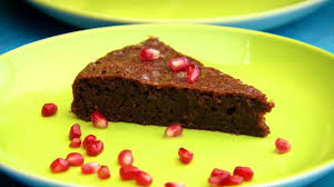 really easy chocolate cake with chilli salt and tequila spice
