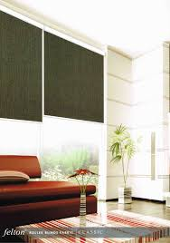 roller blinds nav series