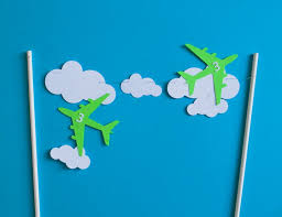 easy airplane birthday cake free printable airplane