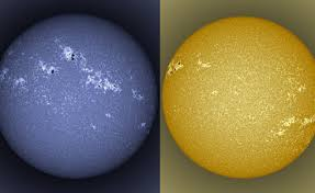 what does the sun do solar experts respond science friday