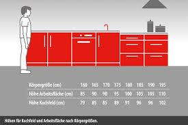 küche arbeitshöhe küche arbeitshöhe ihr küchenfachhändler aus schwielowsee 1 2 3