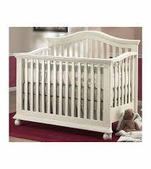 sorelle vista 3 piece nursery set in french white crib 5 drawer