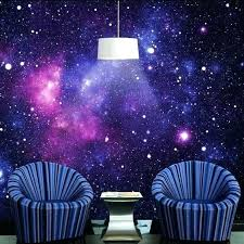 outer space bedroom ideas space wallpaper for rooms bedroom ideas with space wall mural the