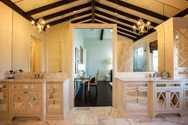southern living bathroom ideas mirrored bathroom vanity transitional bathroom southern living
