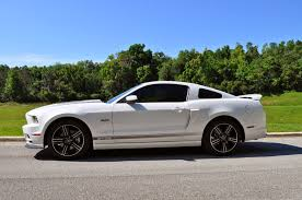 mustang for sale california 2013 mustang gt california special for sale cars