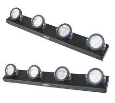 Wireless Led Under Cabinet Lighting Set Of 2 Rite Lite Wireless Led Under Cabinet Lights Page 1