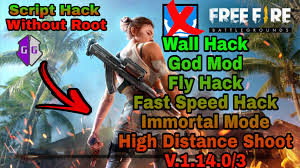 mod games android no root free fire battlegrounds mega mod with esp hack unlocked no root