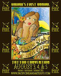hawaii u0027s first annual tattoo convention exotic eye tattoo