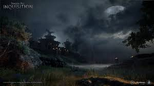 Dragon Age World Map by Hype Train Dragon Age Inquisition Et Geekera