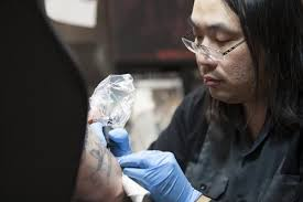 tattoo art heals brings life to the surface video milwaukee