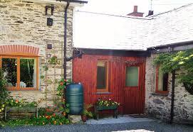 Holiday Barns In Devon Garden Cottage Exmoor Cottage Holidays North Devon Uk