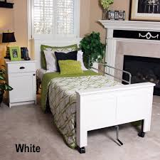 Bed Headboards And Footboards Tendercare Beds Slip On Headboard And Footboard Covers For