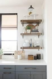 Open Cabinets In Kitchen 245 Best Open Shelves Images On Pinterest Open Shelves Dream