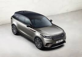 range rover price new range rover velar revealed info price and specs monthlymale