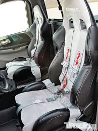 Truck Racing Seats On Truck Images Tractor Service And Repair