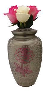 urns for cremation brass urn cremation ashes vase