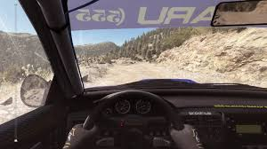 modded subaru impreza dirt rally download mods subaru impreza 1996 interior mod 1 0