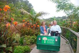 San Diego Botanical Gardens Encinitas Ucr Newsroom Uc Riverside Botanist To Receive Paul Ecke Jr Award