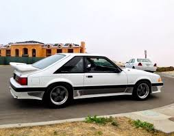 1990 mustang coupe for sale 69k mile original 1990 saleen mustang 5 0 bring a trailer