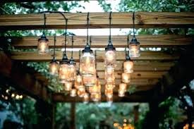 Outdoor Hanging String Lights Outstanding Backyard String Lights Outdoor Patio Hanging String