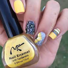 140 best fall nail designs images on pinterest enamels fall