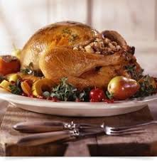 How To Cook A Thanksgiving Turkey In The Oven Turkey Cooked In A Bag A Very Easy Way To Make A Thanksgiving