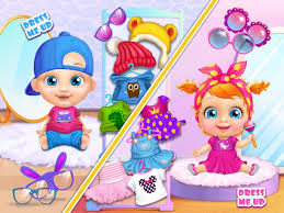 crazy twins baby house android apps on google play