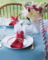 Tablecloth For Patio Table by Outdoor Canvas Tablecloth Martha Stewart