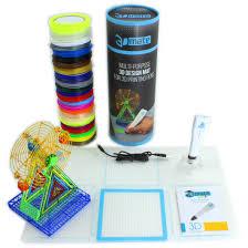 3dmate trio complete 3d pen design kit