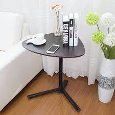 height adjustable triangular work table clear stock 11street