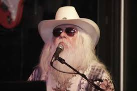 Leon Russell & Special Guest