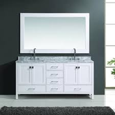 Double Basin Vanity Size Double Vanities Bathroom Vanities U0026 Vanity Cabinets Shop