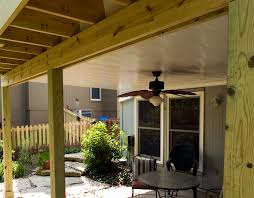 Design Your Own Deck Home Depot by Under Deck Ceiling Systems Home Depot Deks Decoration