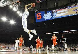 North Carolina how fast does a sneeze travel images 2016 final four syracuse basketball loses to north carolina 83 66 jpg