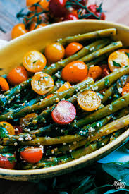 paleo sides veggies and appetizers