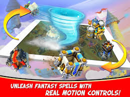 game castle clash mod apk castle clash 1 4 23 android full apk download