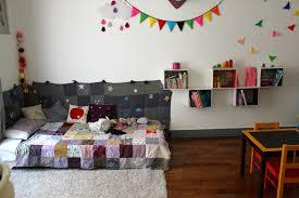 amenagement chambre garcon cuisine deco chambre bebe montessori déco chambre garçon 3 ans