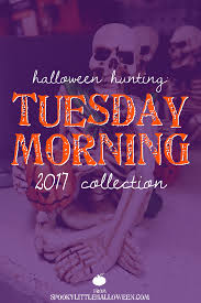 halloween 2017 halloween hunting tuesday morning u0027s 2017 collection spooky