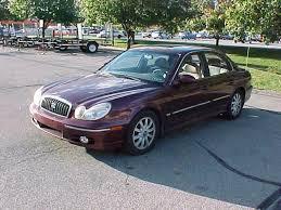 2002 hyundai sonata gl 2002 hyundai sonata gls 4dr sedan in pittsburgh pa