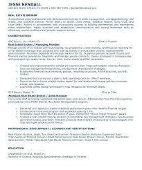 100 real estate agent resume sample real estate agent resume