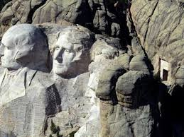 inside mount rushmore u0027s hall of records business insider