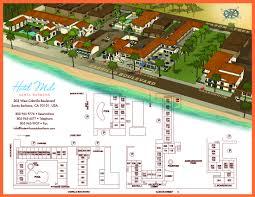 a boutique santa barbara beach hotel hotel milo