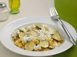cuisine courgettes pâtes courgettes et ricotta cuisine italienne cuisine italienne