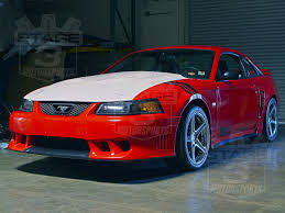 1999 mustang accessories 1999 2004 mustang trufiber a70 saleen style 10023 a70