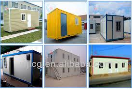 20ft 40ft container homes container houses container office
